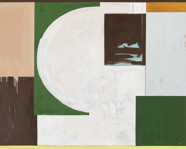 , 'Landscape No. 1,' 2014, Andra Norris Gallery