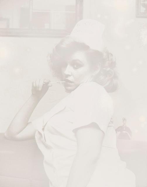 Zoe Crosher, 'The Other Disappeared Nurse no.12 from The Vanishing of Michelle duBois', John Wolf Art Advisory & Brokerage