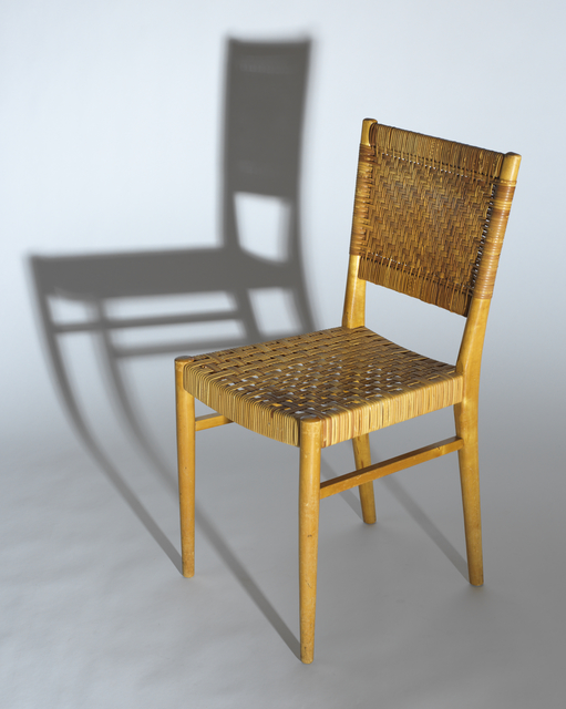, 'Chair,' ca. 1938, Bard Graduate Center Gallery