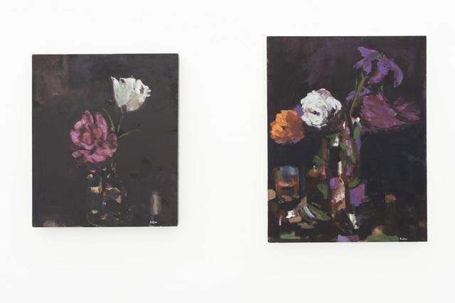 , 'Still life I & II,' 2019, Gallery MOMO