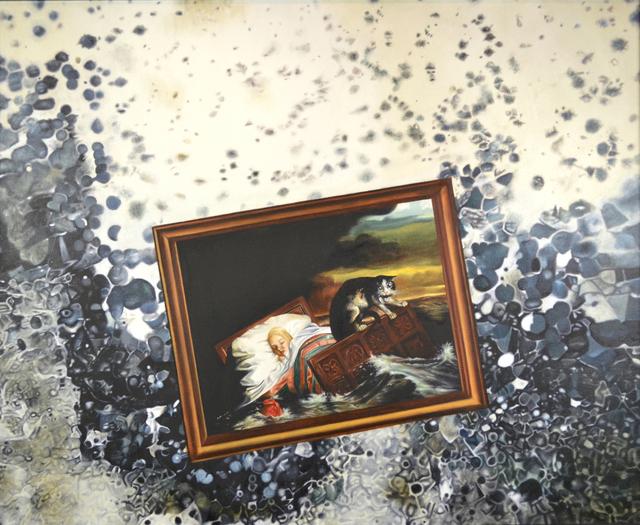Nora See, 'Inundation', 2014, Jonathan Ferrara Gallery