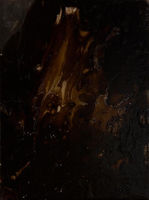 , 'Tar no 2,' 2016, Gallery One