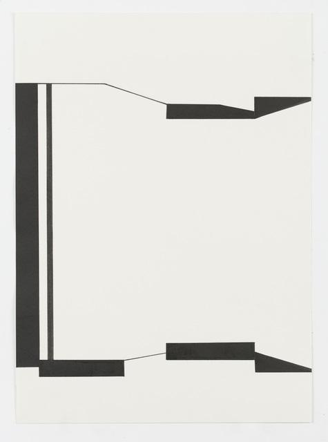 , '14-22,' 2014, Maus Contemporary