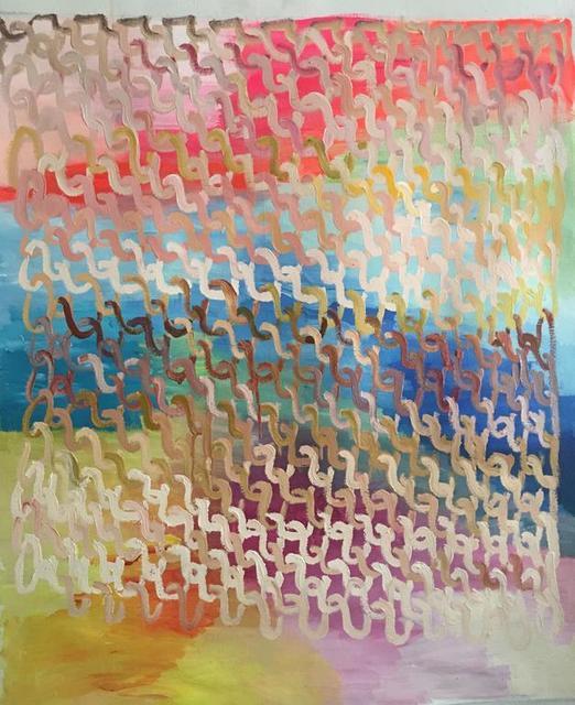 , 'Rainbow Knitt ,' 2017, Artemisa Gallery