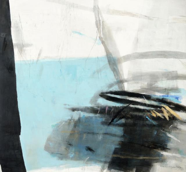 , 'Bearings,' , Nüart Gallery
