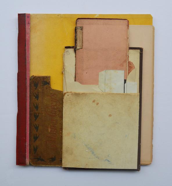 , 'Love Letters,' 2018, John Davis Gallery