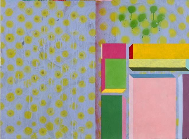 """, '""""See more 10"""",' 2015, Krokin Gallery"""