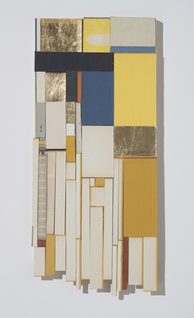 , 'Glint 3,' 2018, Seager Gray Gallery
