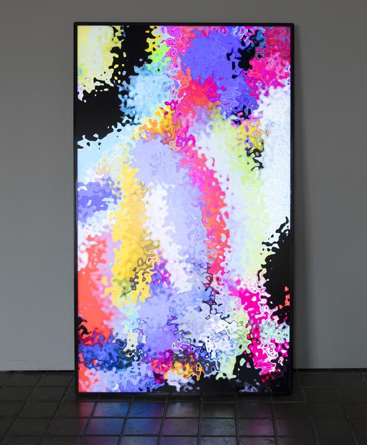 , 'Ooze,' 2018, Mark Moore Fine Art