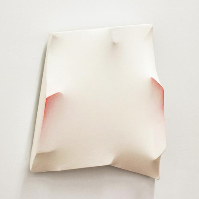 , 'Austfonna 67 ,' 2018, Galerie Richard