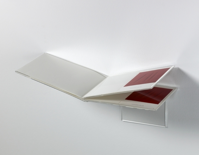 , 'Concetto Spaziale, after Lucio Fontana,' 2012, Baginski, Galeria/Projectos