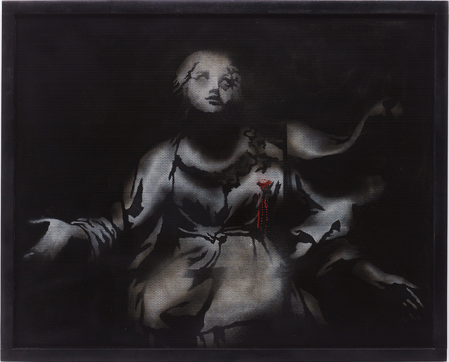Banksy, 'Angel', 2009, Phillips
