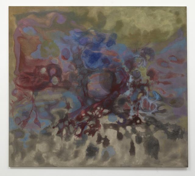 , 'Reich der Ohnmacht,' , Galerie Nagel Draxler