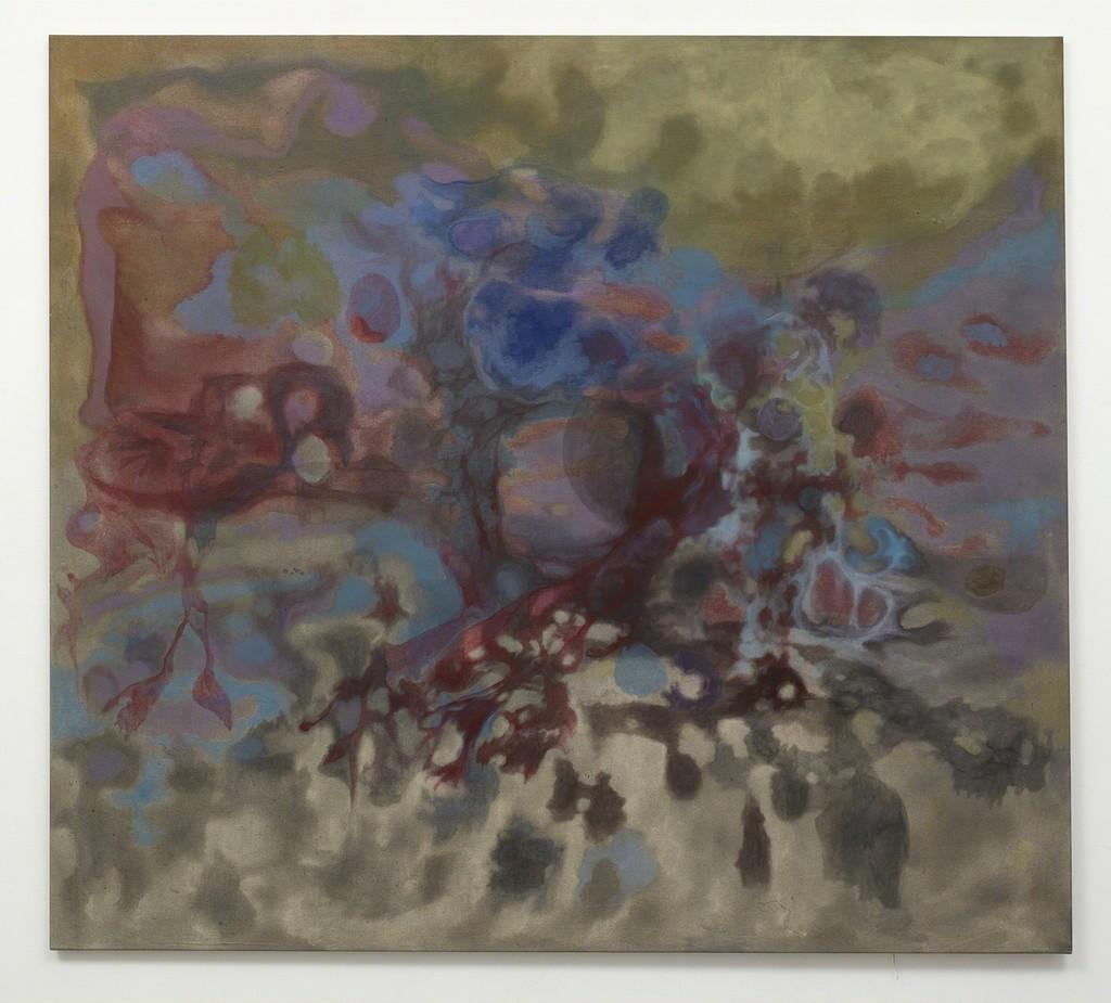 Lutz Braun - Rat Park | Galerie Nagel Draxler | Artsy