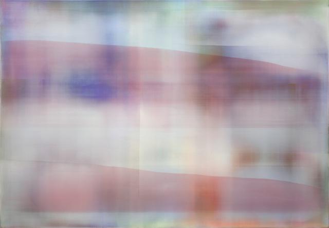 Prudencio Irazabal, 'SIN TITULO #25N,' 2012, Helga de Alvear