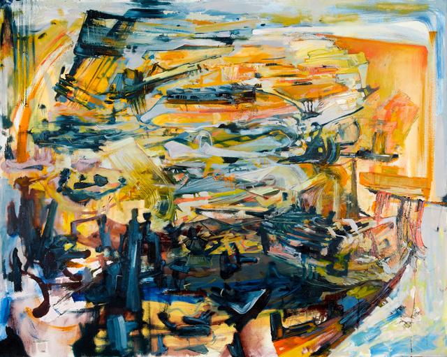 , 'The Hanging Gardens of Babylon,' 2019, M Fine Arts Galerie