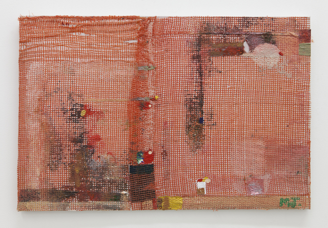 , 'Red,' 2013-2014, Hollis Taggart Galleries