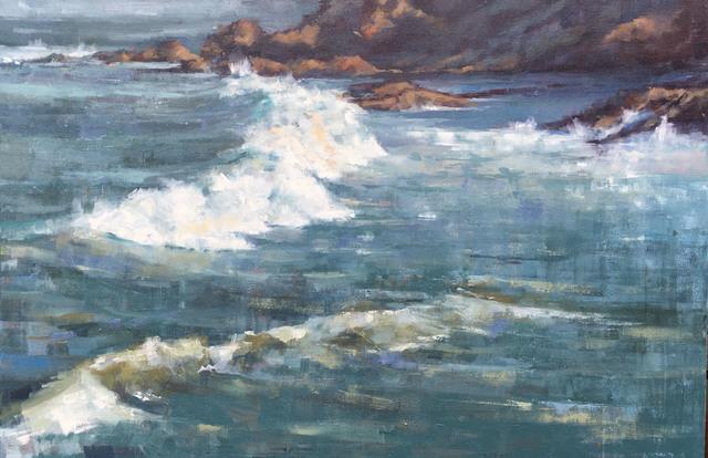 Carole Rafferty, 'Seascape 1 ', 5900, Studio Shop Gallery