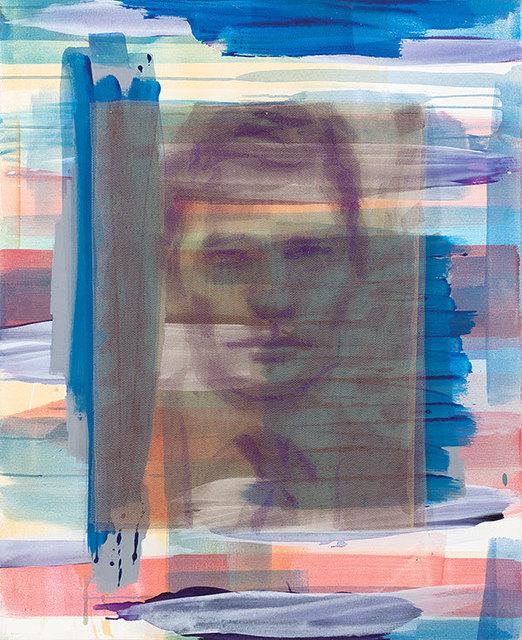 Irfan Önürmen, 'GAZE N. 62', 2017, Aria Art Gallery