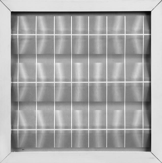 , 'PSR 28112,' 1982, Dep Art Gallery