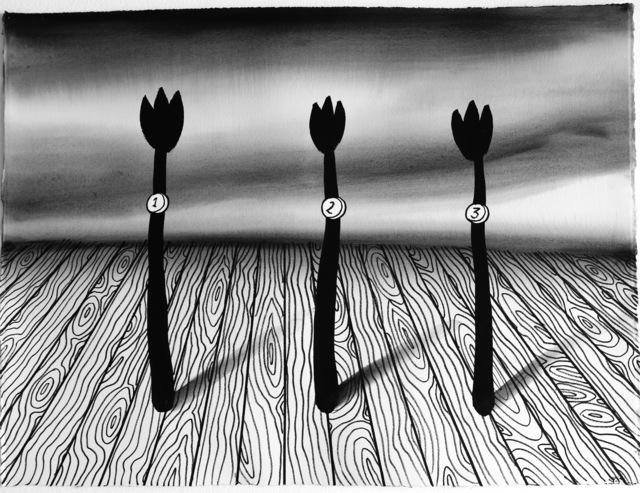 Robin Mason, 'Domestic Sublime 8', 2010, Aindrea Contemporary