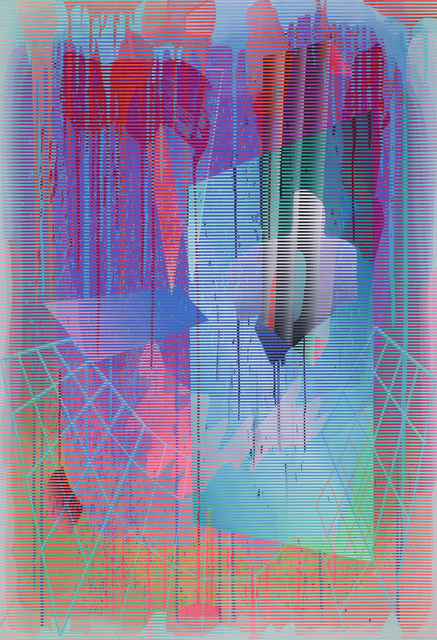 , 'Funcoland,' 2015, Rachel G Barnard