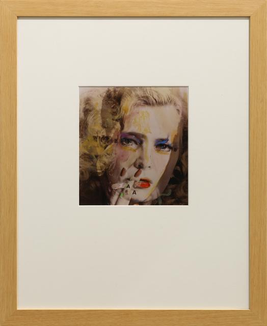 , 'Bogart/Rowlands,' 1982, Anglim Gilbert Gallery