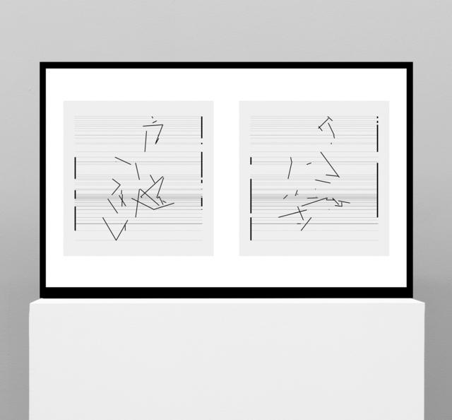 , 'P1680-D, Artificiata II,' 2014-2015, Galerie Charlot
