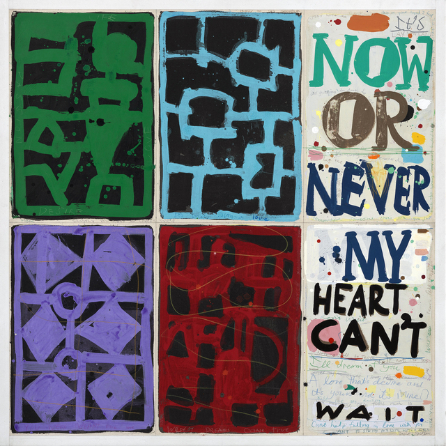 David Spiller, 'Now or Never', 2010, Portland Gallery