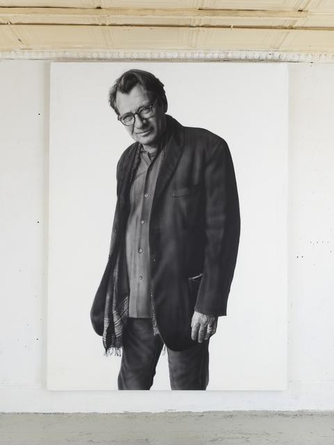 , 'Kurt Thometz,' 2011, Bernarducci Gallery