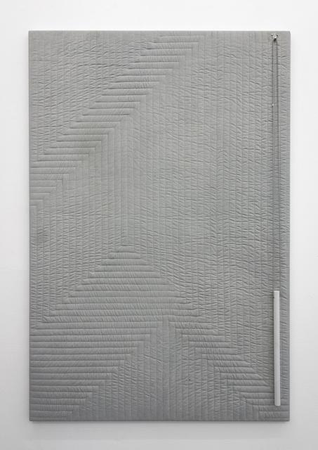 , 'Straight lines,' 2017, Marie Kirkegaard Gallery