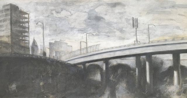Scott Ivey, 'Rock Creek Gap ', 1988, Artist's Proof