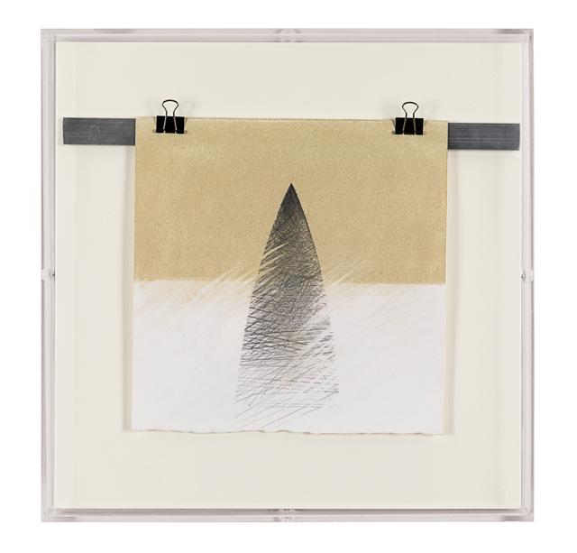 Ann Christopher, 'Outside the Shadows 6', 2013, Rosenberg & Co.