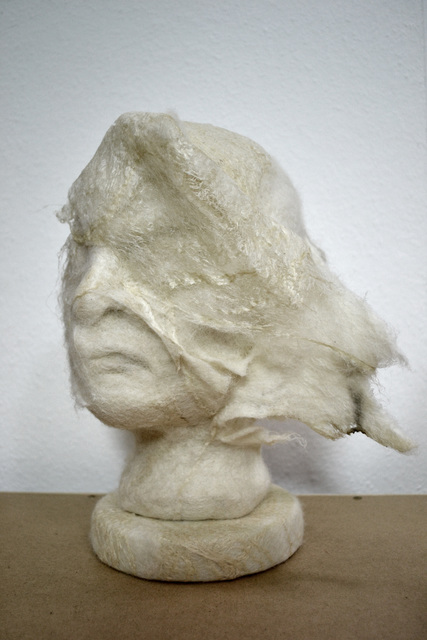 , 'Portrait #1,' 2018, Aspan Gallery