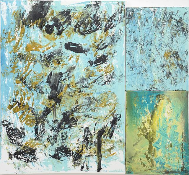 , 'Inner Overture 2,' 2018, Anita Shapolsky Gallery