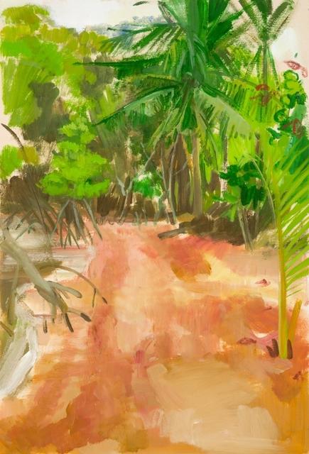 Yvette Kießling, 'Kho Chang, Natural Beach', 2019, Galerie Schimming