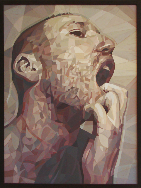 , 'Delusion (study),' , William Havu Gallery