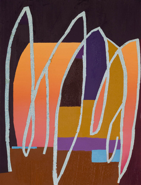 , '3588 UP,' 2018, Candida Stevens Gallery