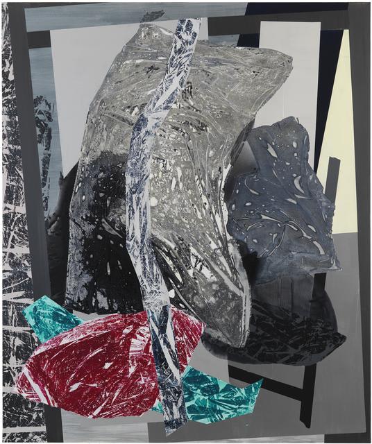 , 'Evidence,' 2018, Cecilia Hillström Gallery