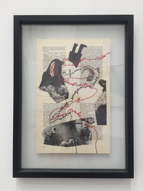 Chiara Fumai, 'With Love from $inister XLIV', 2013, Tatjana Pieters
