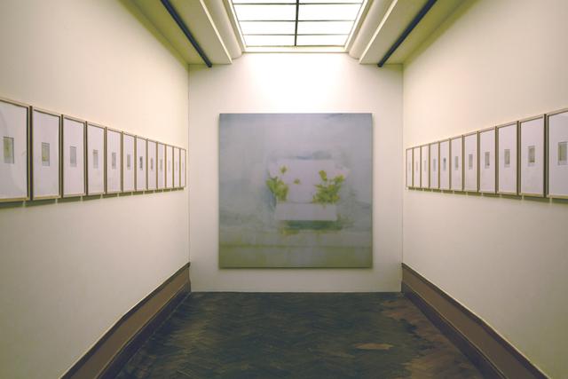 , 'Memorial,' 2007, Be Part