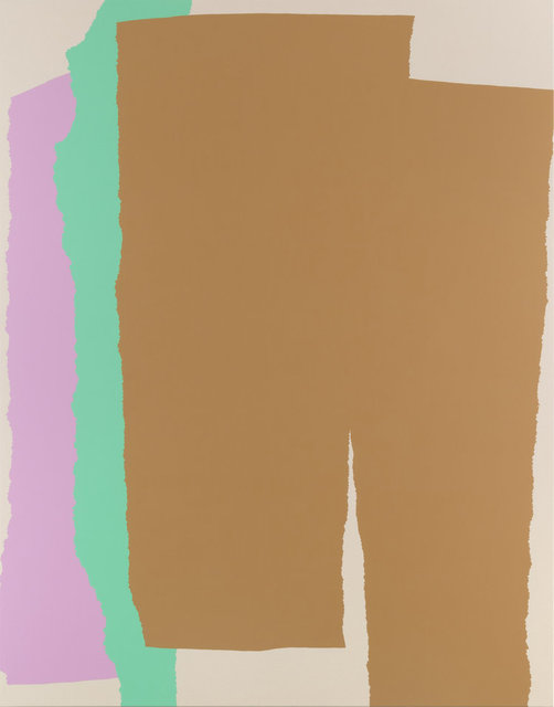 , 'Body double,' 2016, CFHILL