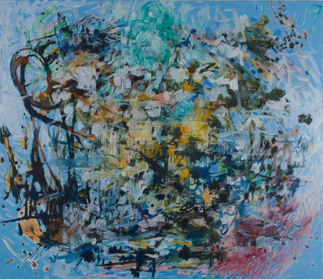 Otto Mecky, 'Untitled No. 0804', 2008, Galerie Brigitte Schenk