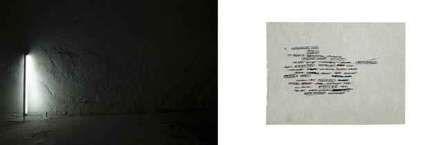 , 'Reconstructions #18,' 2014, Arredondo \ Arozarena