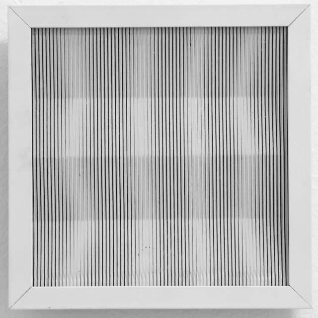 , 'PSR IX,' 1983, Dep Art