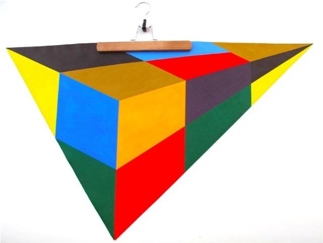 , 'Perspectiva II,' 2014, Nube Gallery
