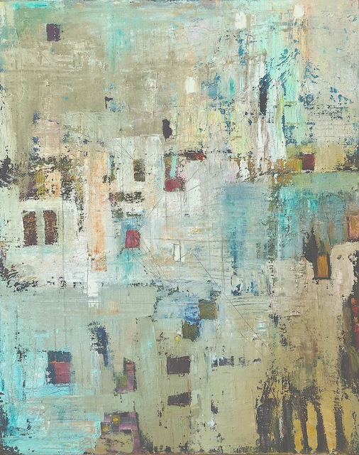 Andrea Sauchelli, 'Eminent Light', 2016, Solace Studio + Gallery & Contour 19