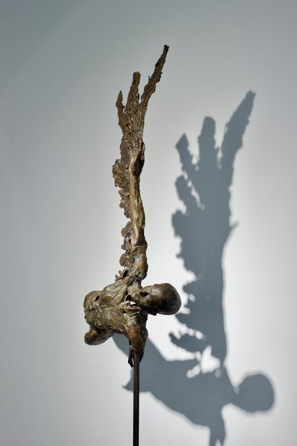, 'Fragments of a Bigger Icarus,' 2017, Bils & Rye