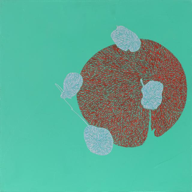 Nils Erik Gjerdevik, 'Untitled (NEG 13 023)', 2013, Anne Mosseri-Marlio Galerie
