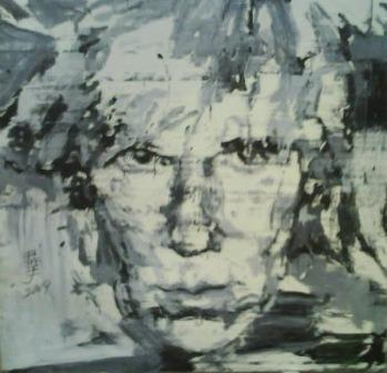 , 'Andy Warhol II,' , Ode to Art